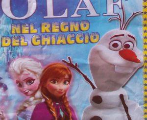 Olaf nel regno del ghiaccio, mercoledì 29