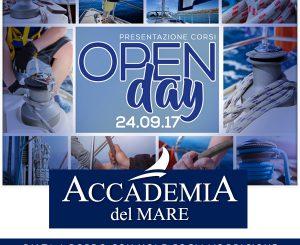 """""""Vieni in barca con noi"""", open day il 24 settembre"""