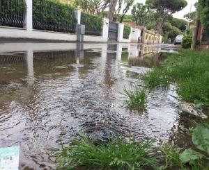 Perdite idriche, lunedì incontro Acea-Garante Regione