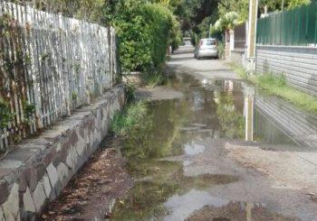 La sorgente di via Riccione