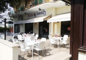 Pizza Beach ha compiuto 15 anni