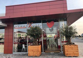 Pizzikotto, pizza e altre specialità a Parco Da Vinci