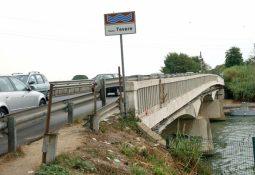 Califano: Ponte Scafa, da Regione tutto appoggio possibile