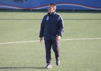Pari Sff Atletico a Ladispoli, Scudieri: manca cattiveria agonistica