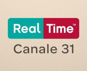 """""""Renatone chef, ricette di vita"""" su Real Time il 22 ottobre"""