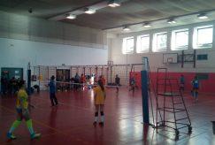 San Giorgio Pallavolo, l'esordio del Under 13 e Under 14