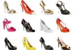 Centro Preziosi – Sconti del 70% su scarpe e borse