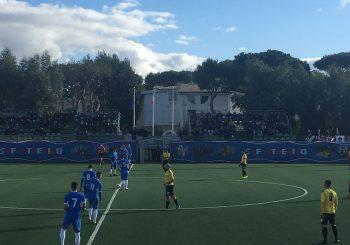 Mal di pareggite per l'Sff Atletico, 1-1 con l'Albalonga