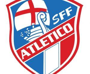 SFF Atletico Fiumicino, la presentazione delle squadre