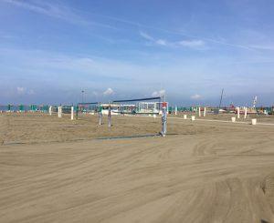 Beach tennis per tutti, 26-27 agosto al Sogno
