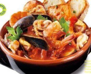 Zuppa di pesce al Sogno il 30 settembre