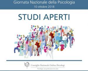Giornata Nazionale della Psicologia, colloqui gratuiti a ottobre