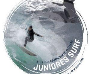 Surf, terza tappa Campionato Italiano Juniores