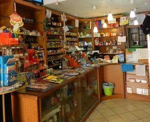 Tabaccheria in via S. Severa, la nuova gestione