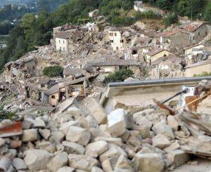 Aiuti terremoto, Fregene si mobilita
