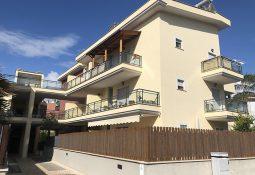 Fregene – vendita luminoso appartamento recente costruzione
