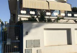 Fregene – vendita luminoso appartamento