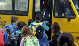 Trasporto scolastico, regime transitorio fino al 15 ottobre