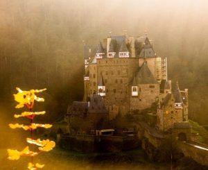 """Crowdfunding per """"Le storie del Castello di Welsperg"""""""