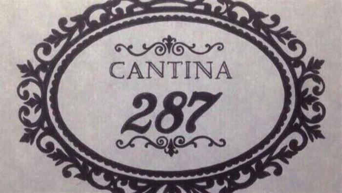cantina 287