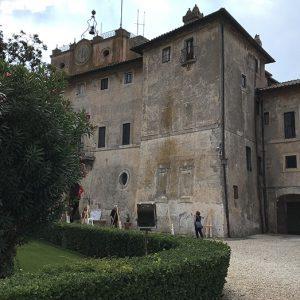 castello san giorgio voci d'archivio