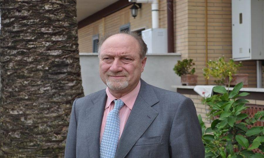 Ambiente, Roberto Cini nuovo Assessore