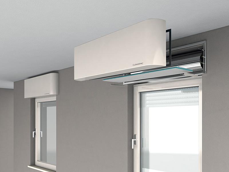 Codognola la rivoluzione mybox extra - Serranda elettrica casa ...