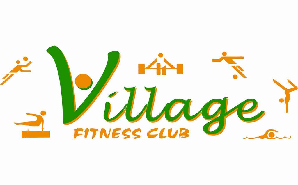 copertina Logo Village