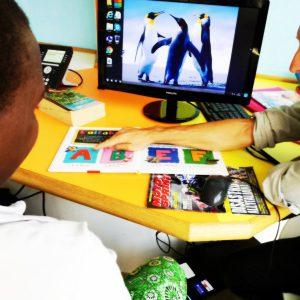 corso alfabetizzazione bambino gesù