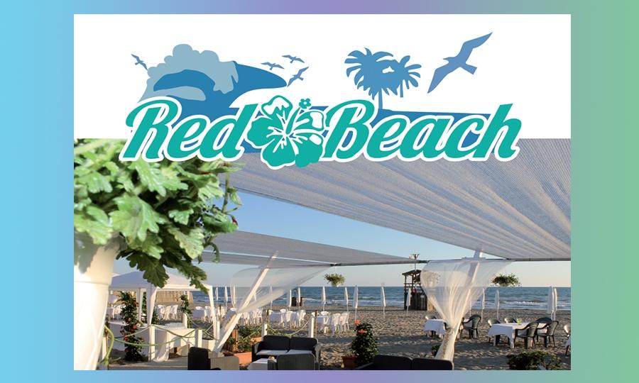 Red Beach aperto fino al 30 novembre