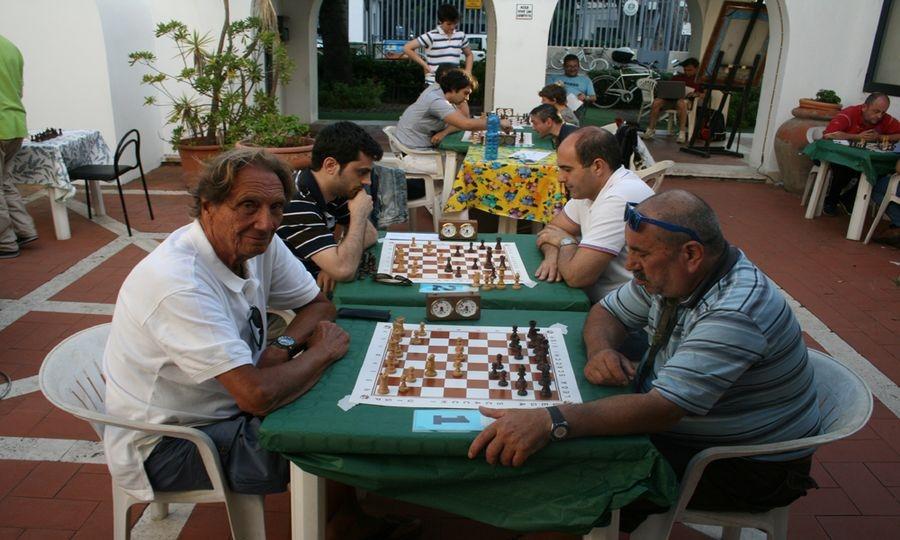 Torneo scacchi, le classifiche della XXX edizione