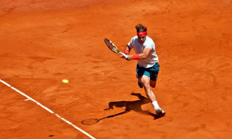 Internazionali tennis, idea Fiumicino
