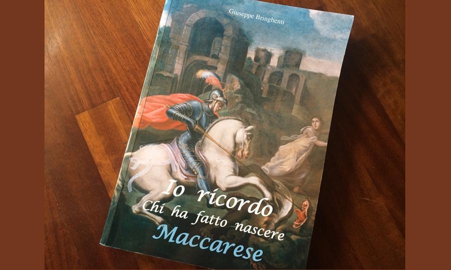 La presentazione del libro sulla storia di Maccarese