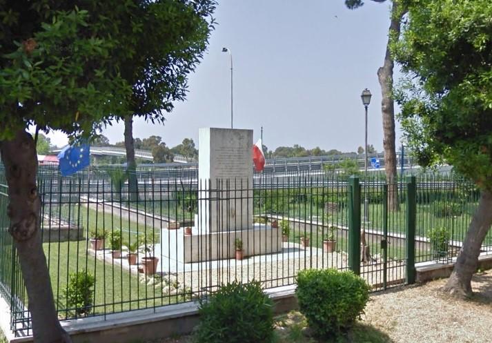 Pescara, 73esimo anniversario della morte di Salvo D'Acquisto
