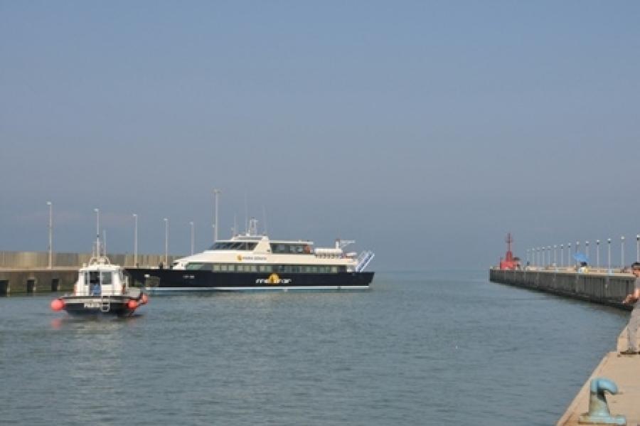 Traghetti, i grandi assenti