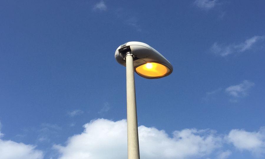 Le anomalie dell'illuminazione pubblica