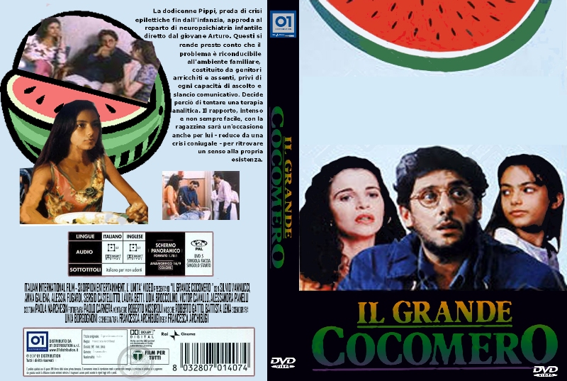 il_grande_cocomero k