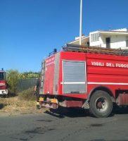 incendio 2 vigili