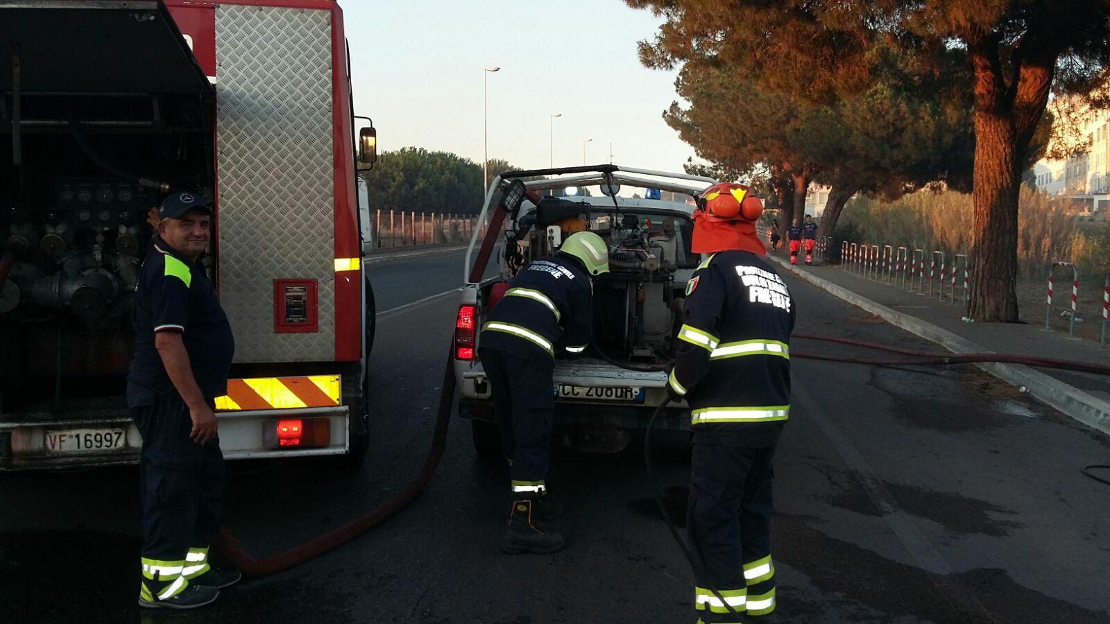 incendio protezione civile1