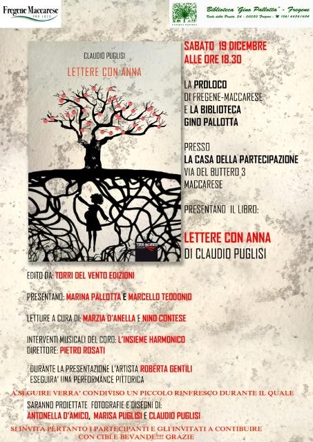 libro Claudio Puglisi