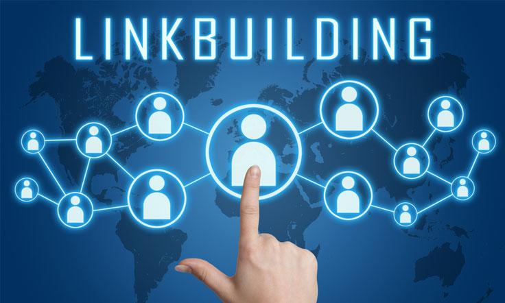 link-build