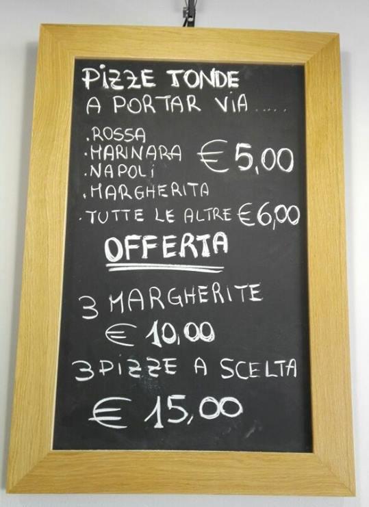 offerta easypizza