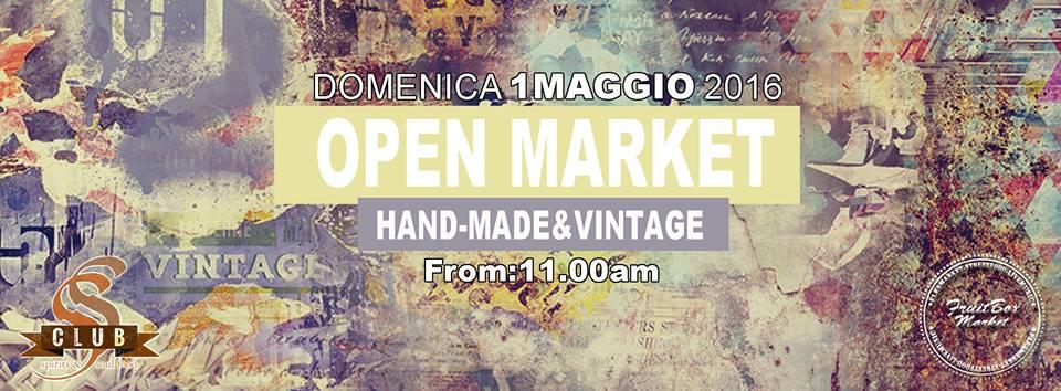 open market s club