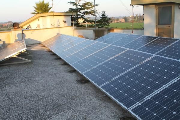 pannelli fotovoltaici ok