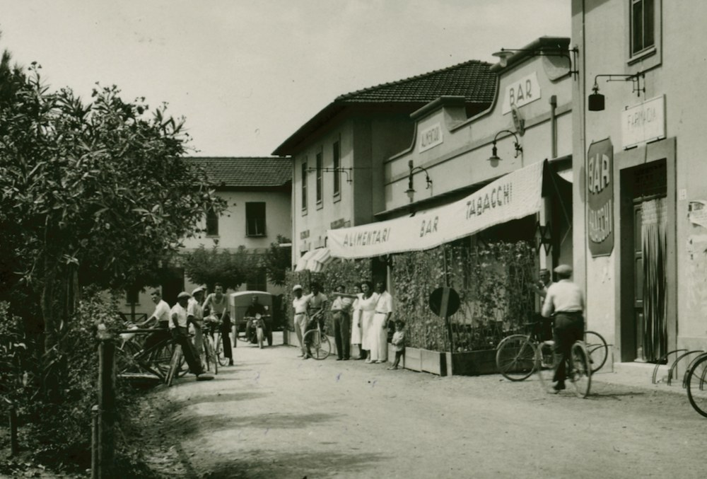 piazza Maccarese