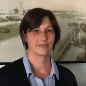 Conosciamoli: Sabina D'Angelantonio
