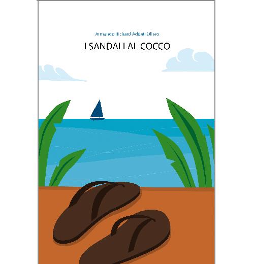 sandali al cocco cover
