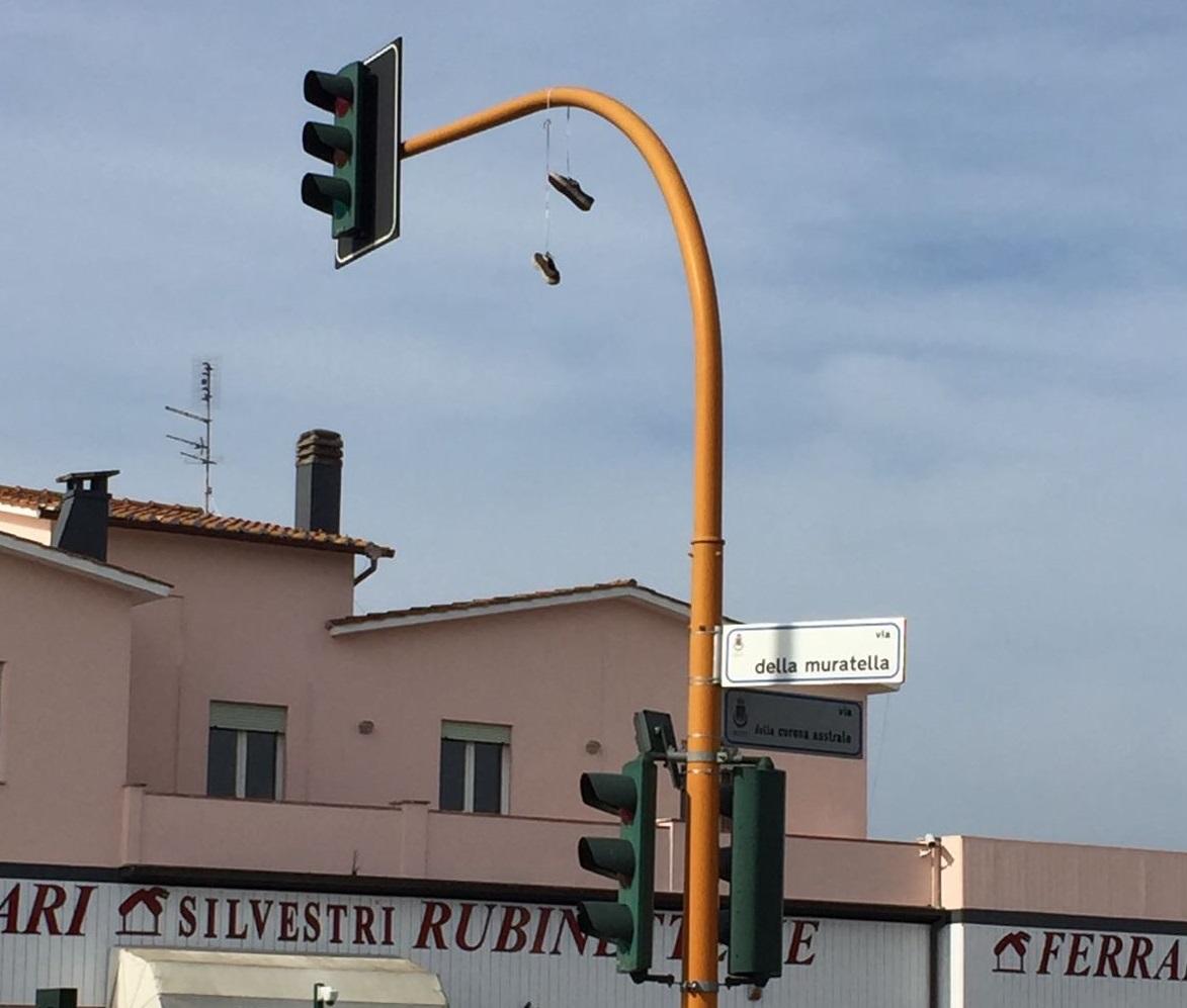 scarpe volanti ok