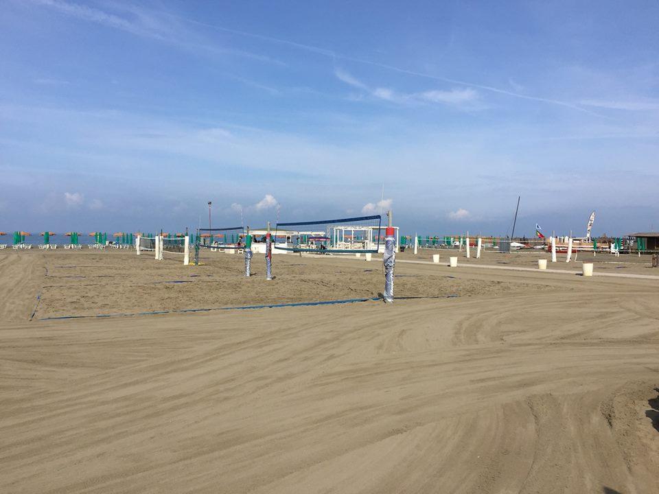 sogno beach tennis
