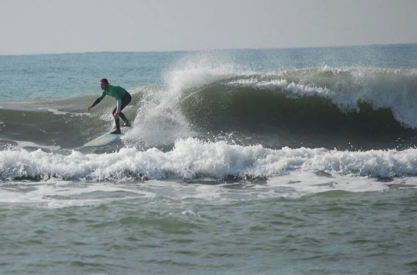 sogno surf gen17